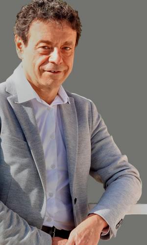 À propos Pascal Caussimon expert