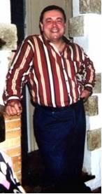 Moi, Pascal Caussimon en 1999